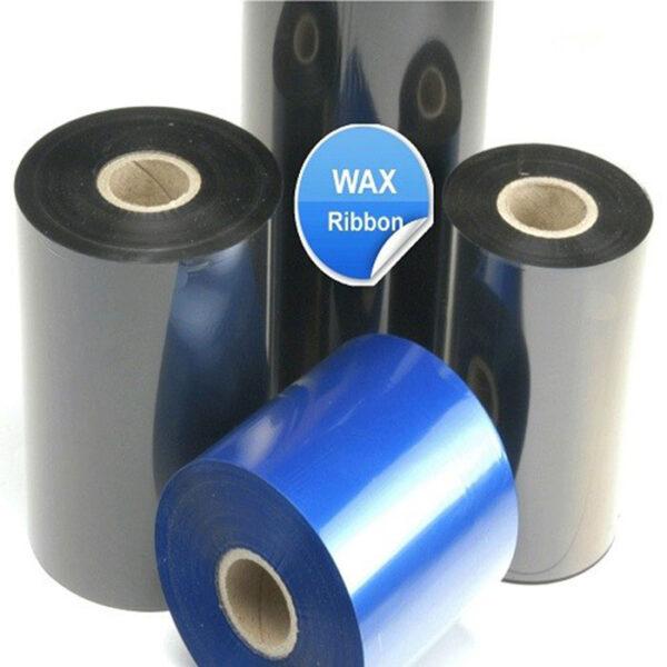 ريبون وکس 60ميلي متري(Wax ribbon)