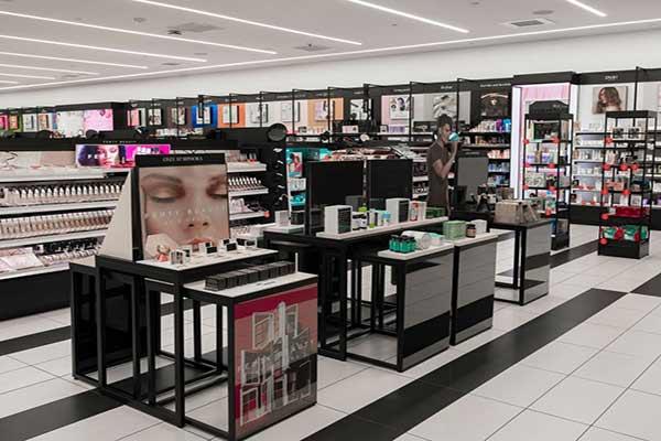 نرم افزار فروشگاهی لوازم آرایشی و بهداشتی