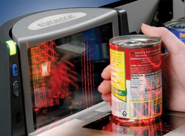 بارکدخوان رومیزی دیتالاجیک مدل ماجلان 8500